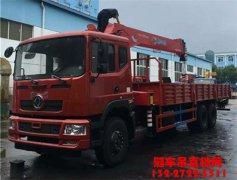 程力随车吊荣登中国NO.1的发展史