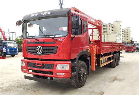 随车吊12吨价格,石煤12吨吊机,货箱8.5米