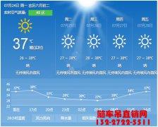 东风公司放高温假的重要通知