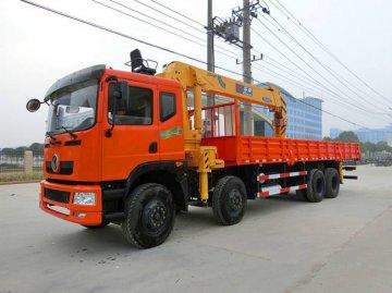 石煤12吨随车吊价格多少钱?