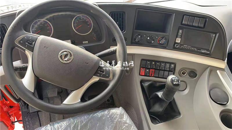 驾驶室内饰图片